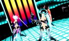 【MMD R-18】Wave