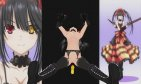 MMD Stage1 KURUMI AND HER FAVERITE TOY [DO IT AGAIN] Stage2  KURUMI HUMPING A PREGNANT GIRL [Baby's XYZ]  R18