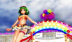 [MMD] Gumi - Be Myself [R-18]